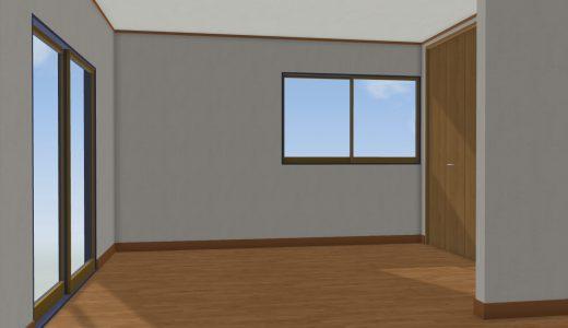 (佐世保市母ヶ浦町)和室から洋室への間取り変更工事
